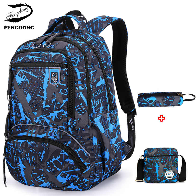 Fashion School bags teenager  school bags waterproof Students Backpack Large Capacity Bagpack Backbag Shoulder Bag Rucksack 2019