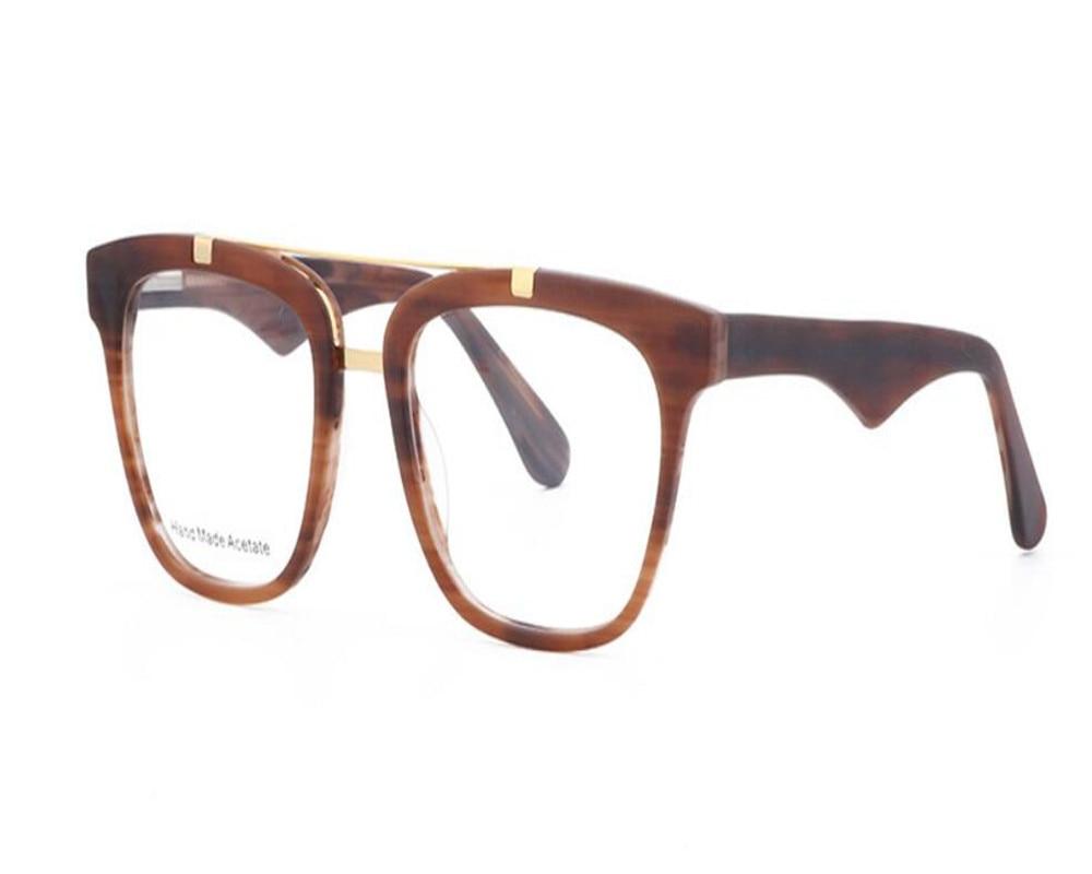 Multi Tempel müdigkeit Von Anti Sehen In Mongoten Retro Der Brillen Progressive Nähe Holz brennweite Vollrand Optische Rahmen Weit HWqW5TUX