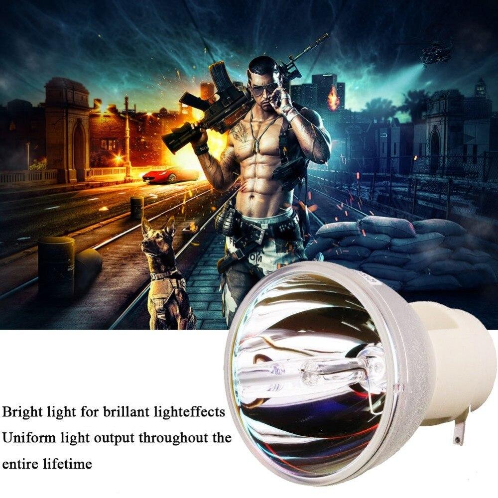 Image 5 - compatible W1070 W1070+ W1080 W1080ST HT1085ST HT1075 W1300 projector lamp bulb P VIP 240/0.8 E20.9n for BenQ 5J.J7L05.001p-vip 240/0.8 e20.9nprojector lampprojector bulbs lamp -
