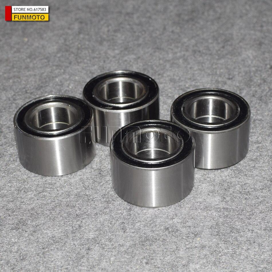 rear wheel Hub bearing of 1100CC BUGGY/KR-1100 OVERLORO/XT-GK1100/KINROAD size is 30x55x32