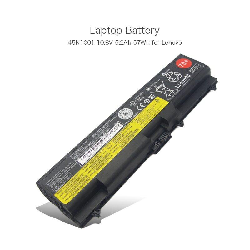 6 Cells 10.8V 4760mAh Laptop Battery for Lenovo Thinkpad T430 T430i T530 T530i L430 45N1000 45N1001 45N1004 45N1005 Computer 11 1v 94wh battery for lenovo thinkpad 45n1007 45n1006 t430 t430i t530 t530i w530 sl430 sl530 l430 l530 45n1010 45n1173 45n1001