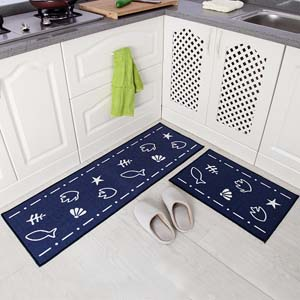 Kitchen Floor Mat Anti Slip Bathroom Carpet Entrance Doormat Kids Bedroom In From Home Garden On Aliexpress Alibaba Group