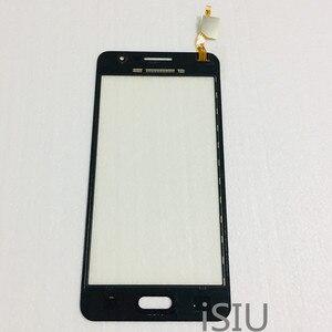 Сенсорный экран для Samsung Galaxy Grand Prime SM-G530F G530F G530FZ G530Y G530H G530 сенсорный экран дигитайзер ЖК-дисплей Переднее стекло