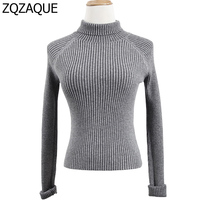 New Hot Celebrity Same Style Women S Fashion Knitted T Shirts With Girl Pattern Casual Letters