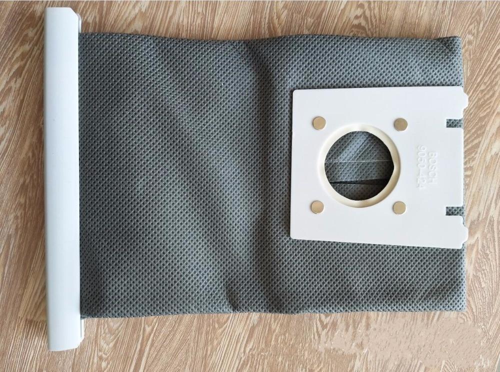 1pcs Wash Vacuum Cleaner G Type G Cloth Dust Bags Typ G For Bosch & SIEMENS BSG6 BSG7 BSGL3126GB GL30 ProEnergy Hoover B