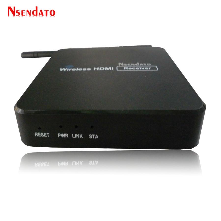 HDMI h.264 Wireless extender (8)