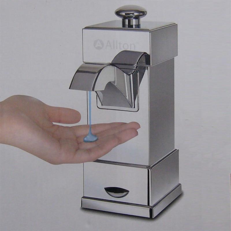 Online Buy Wholesale Automatic Soap Dispenser From China Automatic Soap Dispenser Wholesalers