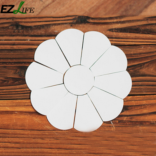 44pcs/Set Paper Flower Sewing Patterns for Women DIY Cloth Craft Can ...