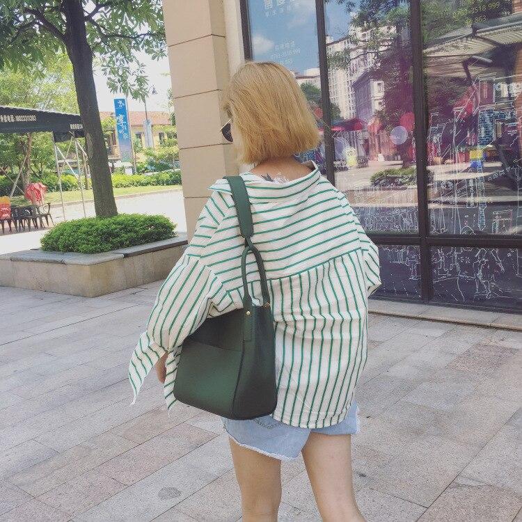 cor marca crossbody sacos tote shopper bolsa