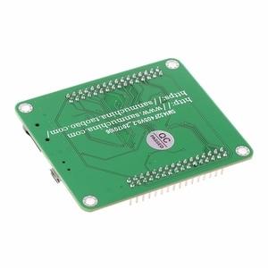 Image 4 - STM32 STM32F405RGT6 STM32F405 USB IO Core MicroPython Development Breadboard Module Integrated Circuits Dropship