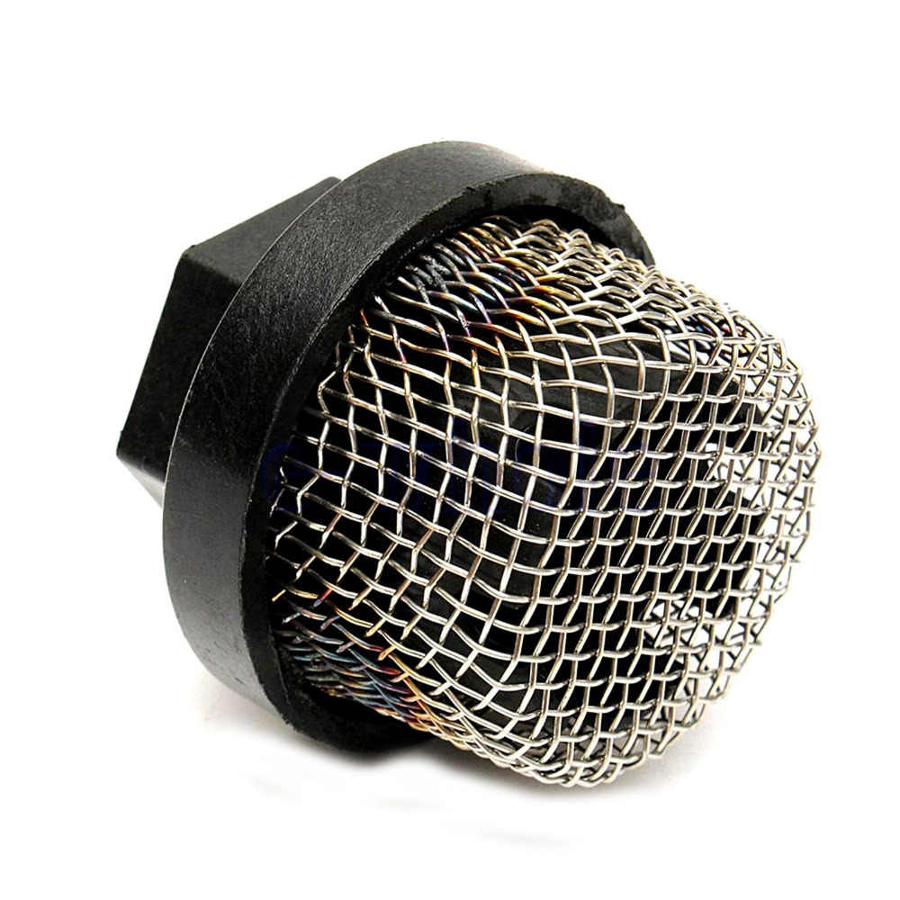 Graco ultra 390/395/495/595 gmax 3400 에어리스 스프레이 어 용 1 pc 펌프 필터 60 메쉬