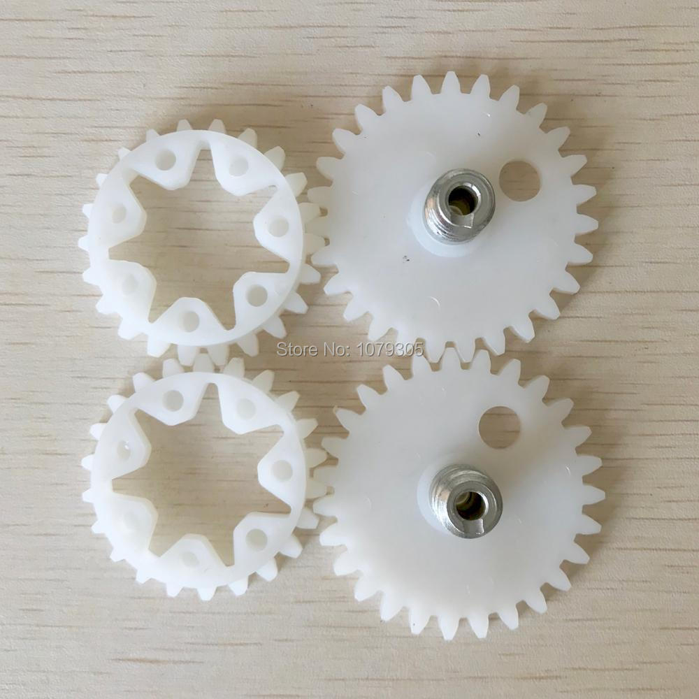 2sets Of Gear Wom Wheel For Stihl MS381 Chainsaw