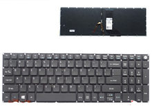 New for ACER Aspire 5 A517 A517-51-5832 A515 A515-51 A515-51G laptop US black keyboard backlit(China)