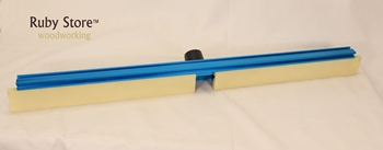 Heavy Duty Professional Router Table Fence 910mm long