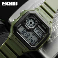 Sport Uhr Männer Berühmte LED Digital Uhren Männlichen Uhren herren Uhr Uhren Deportivos Herren Uhren Reloj Hombre Montre Homme