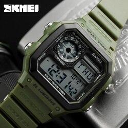 Sports Watch Men Famous LED Digital Watches Male Clocks Men's Watch Relojes Deportivos Herren Uhren Reloj Hombre Montre Homme