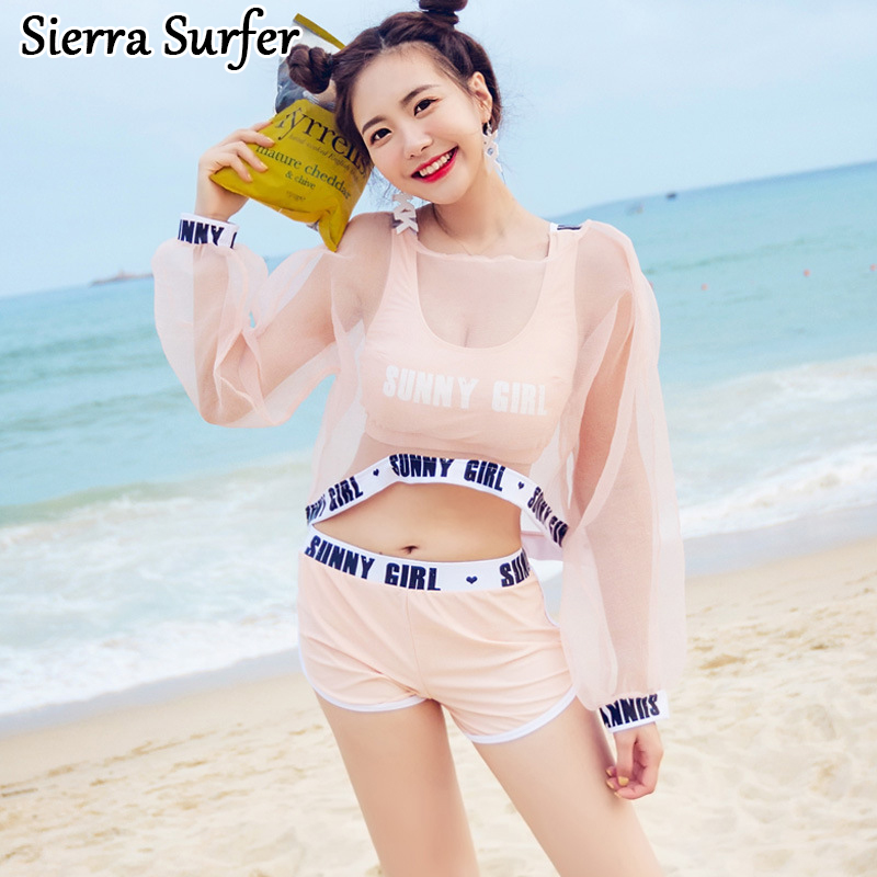 0 Solid Underwire Tankini Top Tankinis Piece Four Piece Cotton 2018 Swimwear Woman Swimwear Women Tankini Sierra Surfer Two
