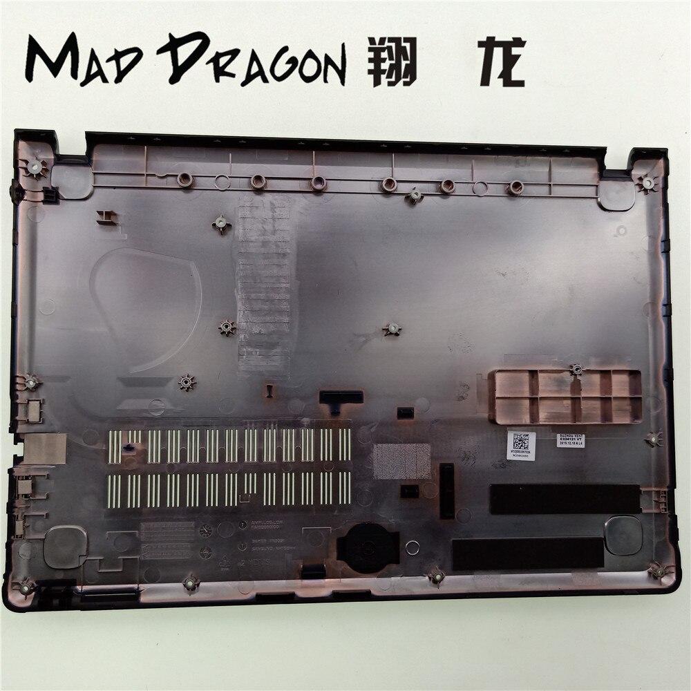 MAD DRAGON tout nouveau portable fond noir étui bas étui pour lenovo IdeaPad 14-100 100-14iby AP1EQ000100 5CB0J30747 - 4