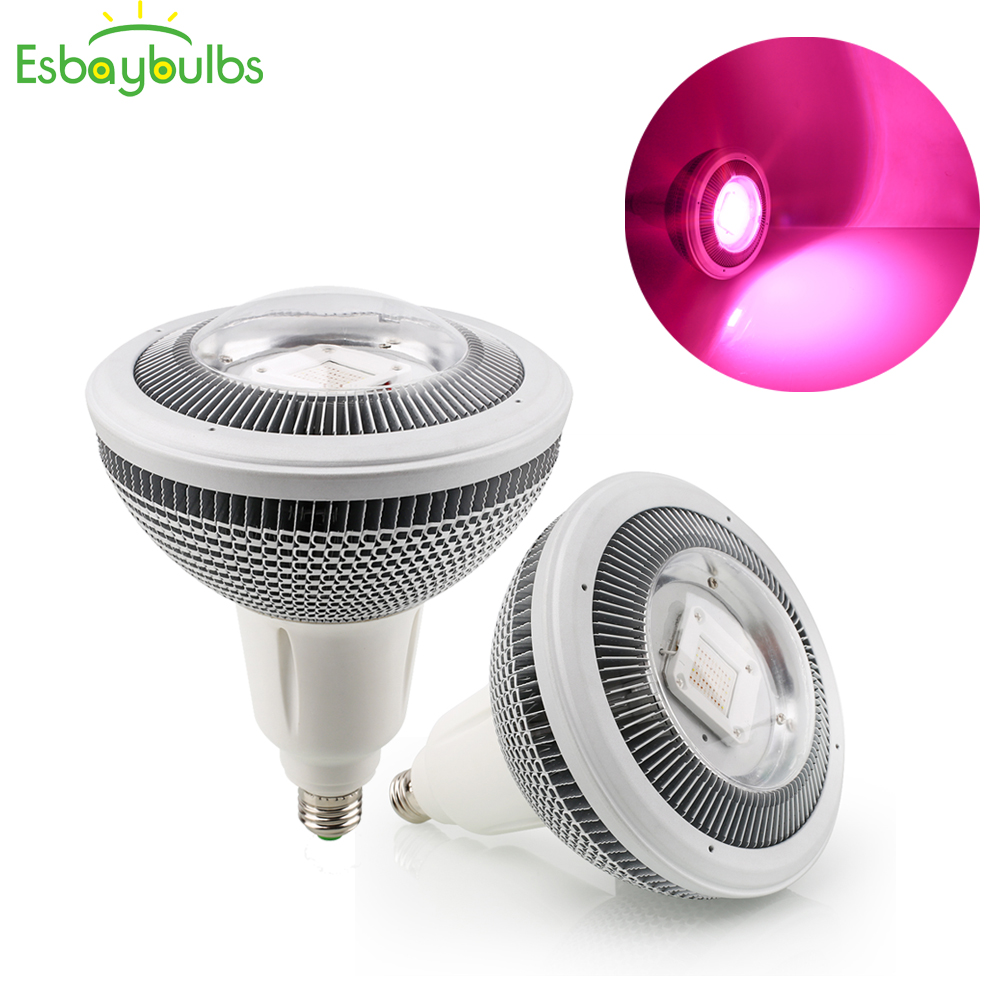 150W LED Grow Light 110V 220V COB LED Chip Full Spectrum Phyto Lamps For Plant Greenhouse Hydroponic Seedling Grow and Flower