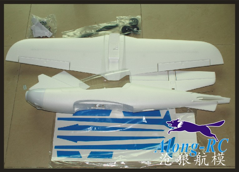 RC EPO เครื่องบินกีฬา RC เครื่องบินรุ่น RC HOBBY ของเล่น hover Millennium Master RC เครื่องบิน (มีชุดหรือ PNP ชุด)-ใน เครื่องบิน RC จาก ของเล่นและงานอดิเรก บน   3