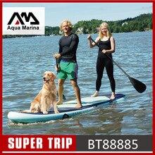 Aqua Marina BT88885 Aquaplane Esquí Acuático Bordo Tabla de Materiales Importados de Alta Calidad de Surf a Bordo iSurf