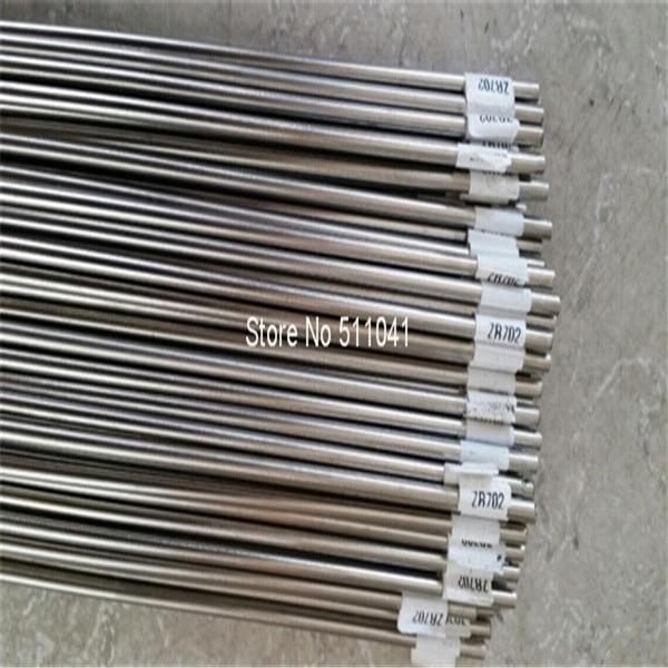 WunderschöNen 10 Stücke Zirkonium Bar Stab Grade 702 Nach Astm B550 R60702 35mm Durchmesser X 1000mm GroßE Auswahl; Hardware