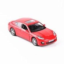 CAST Mainan Mainan Porsche