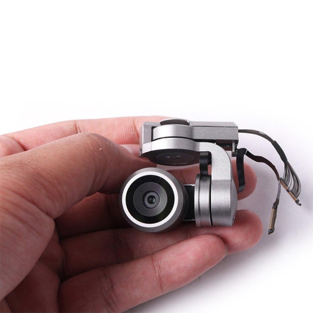 Pour DJI Mavic Pro cardan Original véritable caméra FPV HD 4 K vidéo RC Drone Cam réparation pièce de rechange remplacement pour DJI Mavic Pro - 2