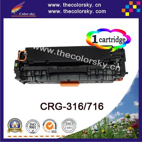 Imageclass mf8050 mfp crg 116 color laser printer toner