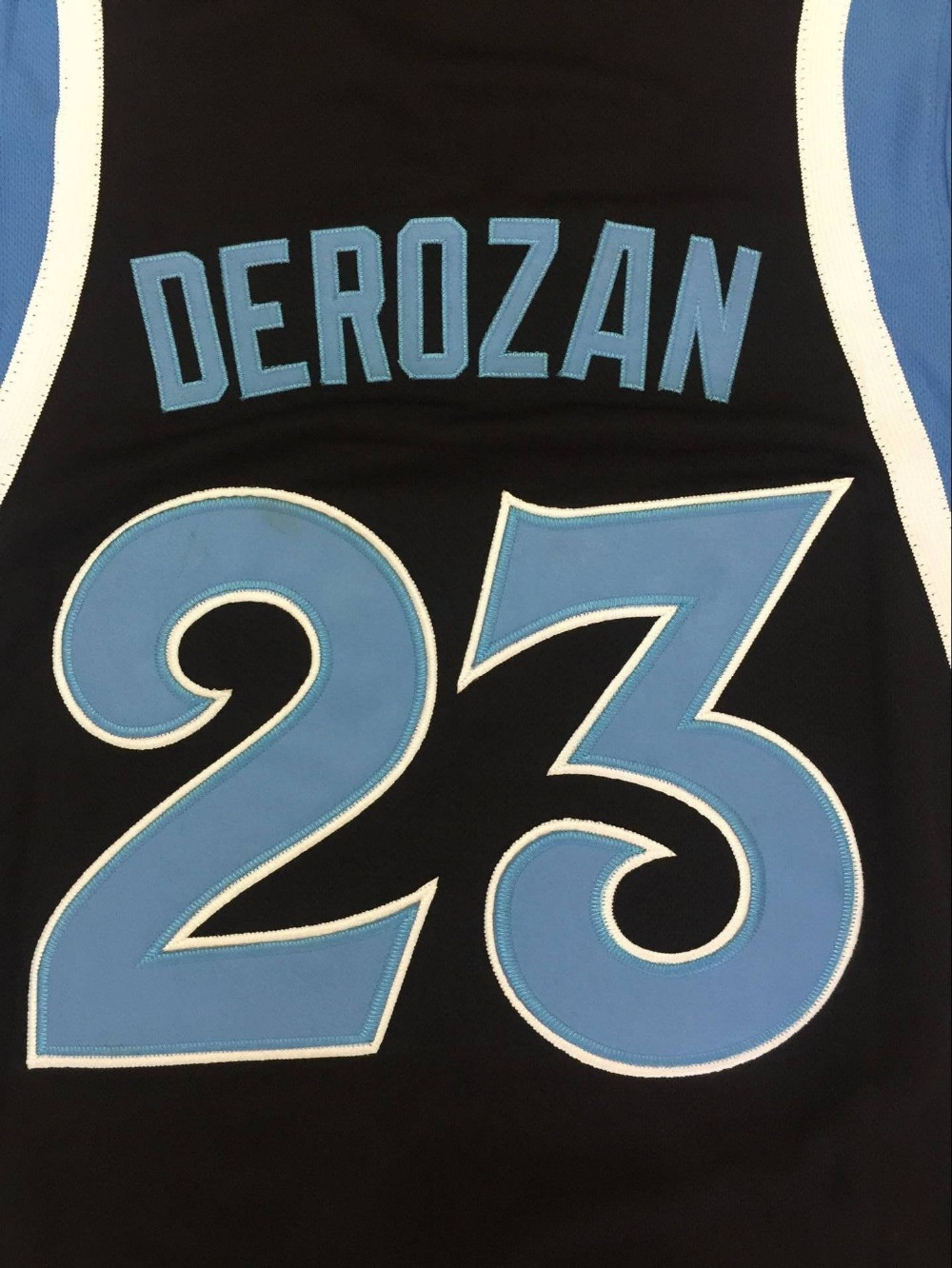 another chance 77611 27654 sweden demar derozan retro jersey 301e6 5700a