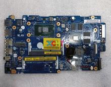 Dell Inspiron 15 5557 5457 CN 02XPMY 02 XPMY 2 XPMY BAV00 LA D051P SR2EZ I7 6500U DDR4 Laptop Anakart Anakart için Test