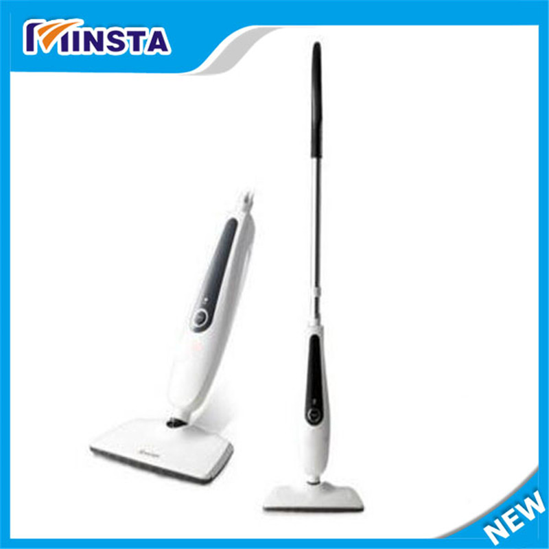Household Multifunctional Steam Cleaner for Home Floor Kitchen Carpet Handheld Steam Mop Professional Cleaning Machine