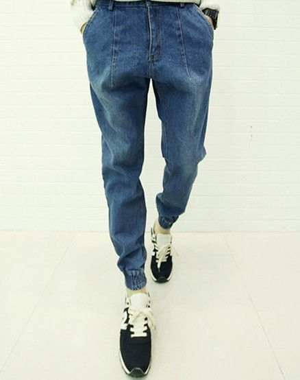 Popular Tapered Jeans Men-Buy Cheap Tapered Jeans Men lots from