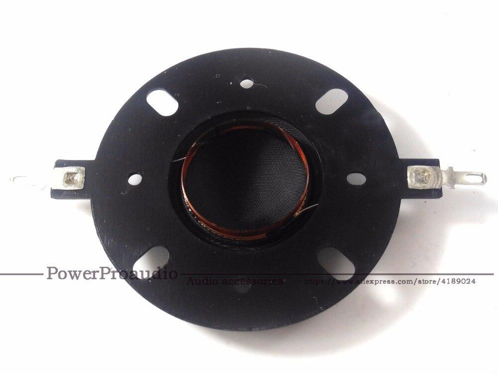 1pair Silk Diaphragm for the KEF 104//2 Speaker T33 SP1191 8ohm Tweter