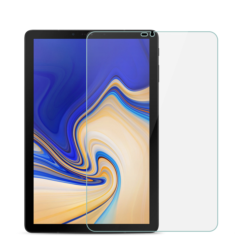 Tempered Glass For Samsung Galaxy Tab S4 10.5 SM-T830 SM-T835 10.5 Inch 9H Ultra Thin Tablet Protective Toughened Glass Film