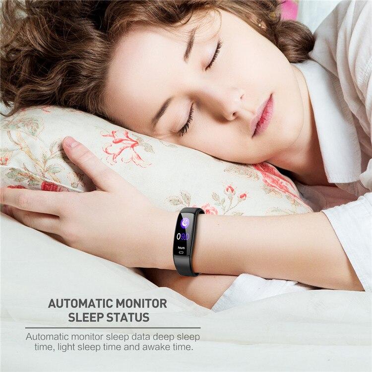 v9 smart bracelet 12