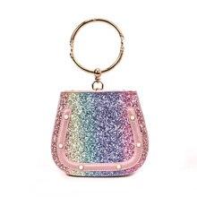 Mini bolsos de las mujeres famosas marcas bolsos de lujo mujeres bolsos diseñador crossbody bolsos para las mujeres 2018 bolsos SAC femme