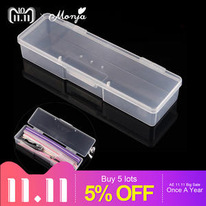 Best Top Nail Art Storage Containers List