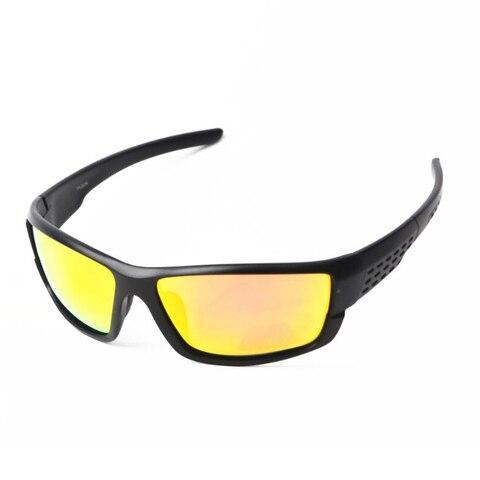 Ywjanp brand design Sports Sunglasses Polarized Men Women Black Sport Sunglasses Outdoor Driving Sunglasses Fishing Eyewear Karachi