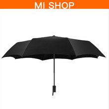 Authentic Xiaomi Pinluo Sunny and Wet Umbrella Aluminum Windproof Waterproof UV Umbrella Man lady Guide/Automated Choice