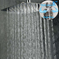 Polished Chrome Shower Head Sprayer Stainless Steel 6