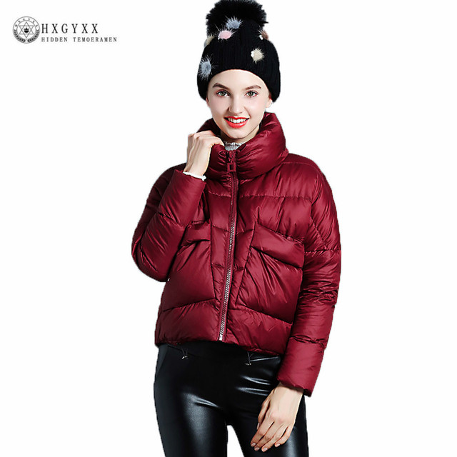 New 2017 Winter Ultra Light Down Jacket Goose Feather Down Coats ...