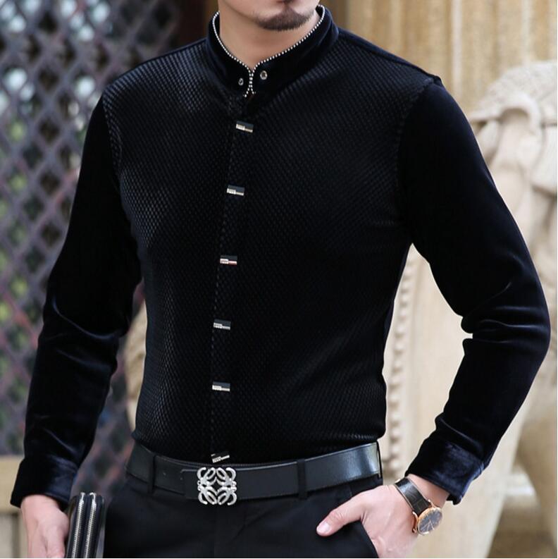 Online Get Cheap See Through Shirt Men -Aliexpress.com | Alibaba Group