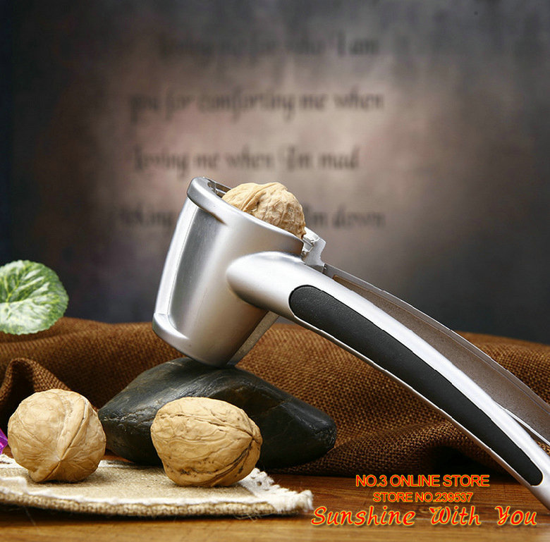 household Pecan clip tools Eating walnuts pliers walnut