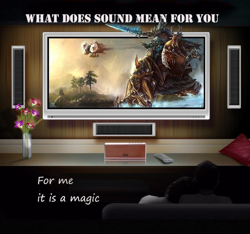 2 home speaker