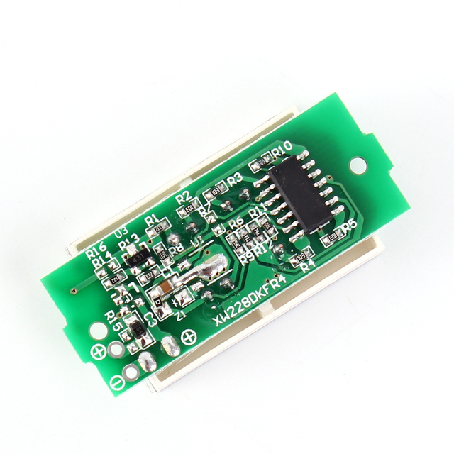 1S 2S 3S 4S 6S 7S Series Lithium Battery Capacity Indicator Module Display Electric Vehicle Battery Power Tester Li-po Li-ion 5