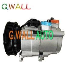 New A/C Compressor for D odge Nitro J eep Liberty OEM 55111506AA 55111506AB RL111400AE F500-DM5AA-03 55111400AB 55111400AD