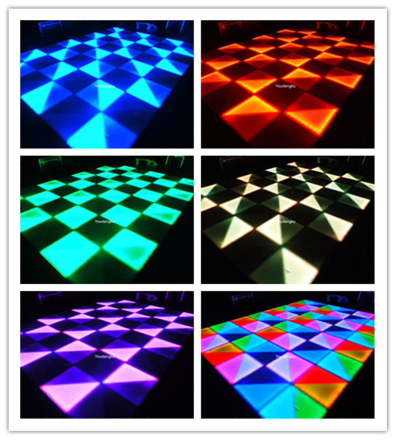 Buy Dance Floor Led Tiles And Get Free Shipping On Aliexpress