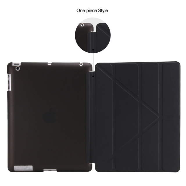 Funda para Apple iPad 2 3 y 4 2