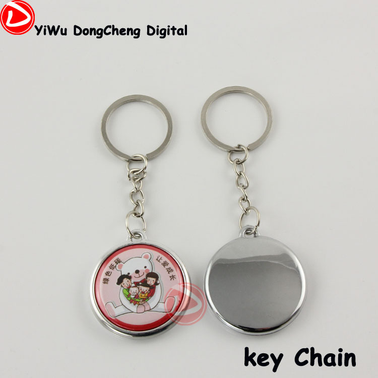 ФОТО 200pcs New lovely mobile phone chain pendant material DIY 37MM single side mobile strap button,pin badge button materials